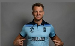 After 82 Bids Jos Buttler S World Cup 2019 Final Shirt Sold For Huge Amount For Donation