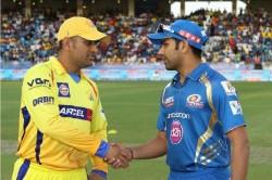 Chennai Super Kings Vs Mumbai Indians Sanjay Manjrekar Picks His Best Team In Ipl