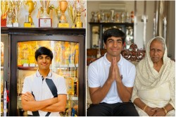 Year Old Golfer Arjun Bhati Sold All His Trophies To Donates In Pm Cares Fund For Covid