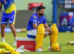 Suresh Raina Feels This Young Talented Player Of Team India Deserves Some Extra Backing From Seniors