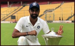 How Jaydev Unadkat Is Named As Mango Man Pacer Reveals Ipl Rajasthan Royals Team Mates Name