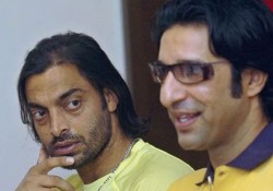 Shoiab Akhtar Said He Would Have Killed Wasim Akram If Later Had Forced Him To Do This Thing