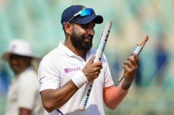 Mohammed Shami On Icc Saliva Ban Rule Says He Can Get Reverse Swing Even Without Saliva