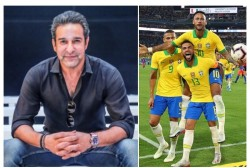 Wasim Akram Regards Pakistan As Brazil Of Cricket In Term Of Producing Raw Talent