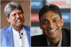 Shoaib Akhtar Reacts On Kapil Dev Statement Says He Did Not Understand What I Said
