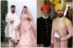 Here Are Top Incidents When These Cricketers Wedding Turned Out In A Controversy