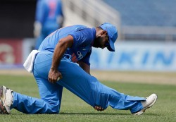Mohammad Shami Reveals He Played 2015 World Cup With Fractured Knee People Says Career Is Over