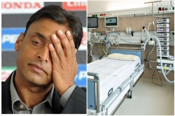 Shoaib Akhtar Is Trolled On Requesting 10000 Ventilators To India Here Is Reactions