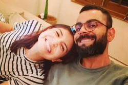 Virat Kohli Stays In A Farm And Takes The Positives In Lock Down Life With Anushka Sharma