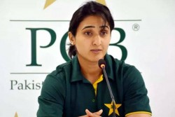 Bismah Mahroof Slams Icc On Distributing Points Of India Pakistan Matches For Women Odi Series