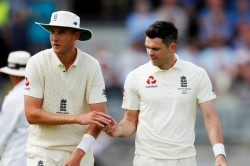Stuart Broad And James Anderson Told Which Batsman Was Not Easy To Faced