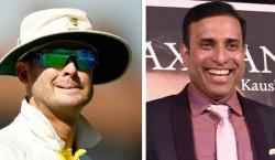 Vvs Laxman Slams Back Michael Clarke Says Friendship With Indian Captain Doesn T Ensure Ipl Entry