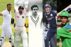 Players In Cricket History Who Never Get Out On Duck In Their Odi Career 1 Indian Included