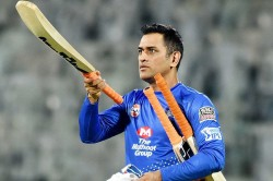 Dhoni Has Now Chosen A New Path To Return Will Decide After The Lockdown Ends