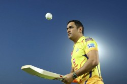 Akash Chopra Says Ms Dhoni Achieved A Lot Ipl Cant Decide His Future