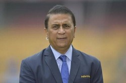 Unknown Facts Of Cricket History Which Are Unknown To Any Fans Sunil Gavaskar Virat Kohli