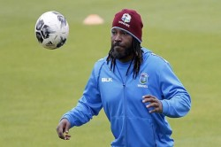 Chris Gayle Furious At His Old Teammate Said You Are Worse Than Coronavirus