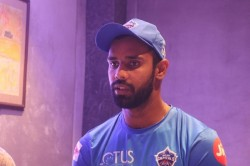 Hanuma Vihari Said Am Not Disappointed I Have The Ability To Play All Three Formats