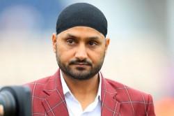Harbhajan Singh Shares Video When Hit Six For Winning