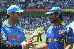 Icc Cricket World Cup 2011 India Vs Sri Lanka Why Coin Toss Held Twice In The Final Match