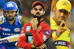 Indian Players Including Virat Kohli Faces Loss Of 125 Crore Rupees During Lock Down Ipl