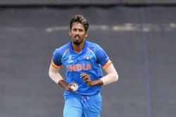 Year Old Cricketer Ishan Porel Came Forward To Help The Government