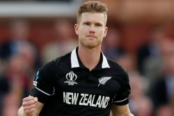 New Zealand All Rounder Jimmy Neesham Trolls Icc Over Kl Rahul Game Says You Have Lost The Plot