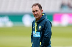 Australian Coach Justin Langer Warns Young Players To Maintain Distance From Social Media Know Why