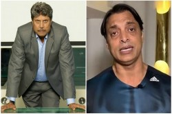 We Have Money No Need To Match Kapil Dev Gave A Befitting Reply To Shoaib Akhtar
