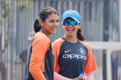 Smriti Mandhana Gave This Answer On The Question Of Love Marriage Or Arranged Marriage