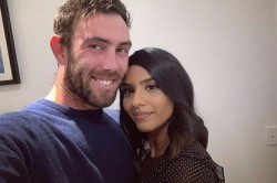 Glenn Maxwell S Fiance Vini Raman Opened Many Secrets Told Who Had Started The Love