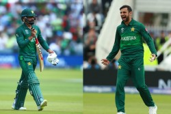 Former Pakistan Skipper Rameez Raza Suggests Retirement To Mohammad Hafeez Shoaib Malik From Cricket