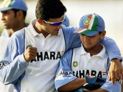 Parthiv Patel Is Looking For Comeback Not For Retirement Recalls Sourav Ganguly Advice