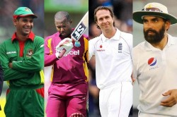 Players In Cricket History Who Never Slammed Century In Odi Career One Indian Player Includes