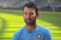 Cheteshwar Pujara Told How To Defeat Corona Virus Gave Special Message To People