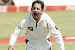 When Saeed Ajmal Want To Attack On James Anderson 9 Years Old Thing Revealed