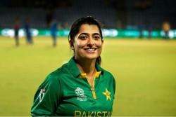 Former Pakistan Women Team Skipper Sana Mir Retires From International Cricket Amid Corona Virus