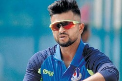 Csk Player Suresh Raina Said Life Is More Important Ipl Can Be Waited