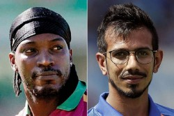 Yuzvendra Chahal Become A Star On Tiktok But Chris Gayle Not Happy