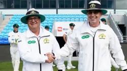 Australian Cricket Umpire Simon Fry And John Ward Announce Retirement From Umpiring