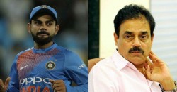 Ex Chief Selector Dilip Vengsarkar Claims Virat Kohli Selection Over Badrinath Cost Career In