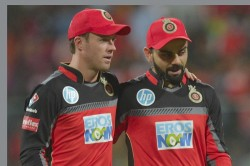 Ipl Ab De Villiers Finally Opens Up His Four Point Advice To Virat Kohli During India England Series