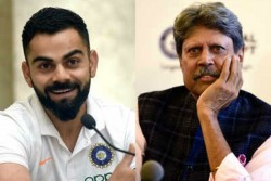 K Srikkanth Gives Reason Behind Why Virat Kohli Is Just Like Kapil Dev Of Modern Day Cricket