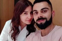 Amid Coronavirus Lockdown Virat Kohli Anushka Sharma Post Pictures Of Playing Ludo On Instagram
