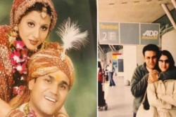 Virender Sehwag Wishes Wife Aarti Ahlawat Happy Marriage Anniversary Post Old Pictures