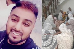 International Kabaddi Player Shot Dead By Asi Case Registered