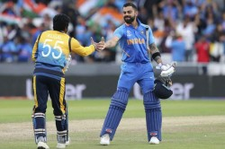 Sri Lanka Cricket Board Wants Series In July With Indian Cricket Team