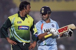 Shoiab Akhtar Finally Opens Up On Throwing Bouncer To Injured Sachin Tendulkar In 2006 At Pakistan