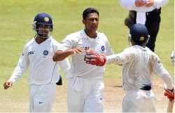 Gaumtam Gambhir Included Dhoni And Kohli In His All Time India Test Xi Kumble Honored As Captain