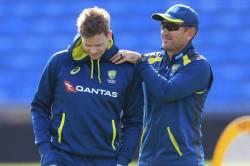 Australian Coach Justin Langer Reveals His Toughest Challenge After Claim Top Test Team Spot
